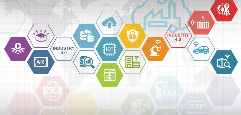 Digital Technologies - Industry 4.0