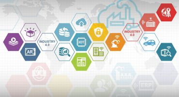 Digital Technologies - Industry 4.0